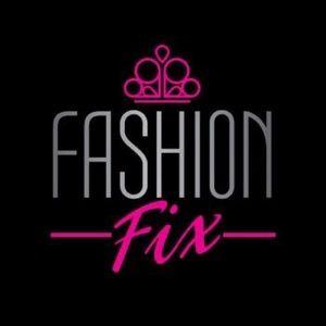 Fashion Fix exclusive pieces